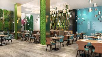 Új Hilton nyílik Budapest belvárosában