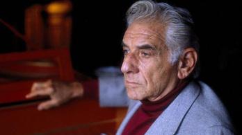 Leonard Bernsteinre emlékeznek a Carnegie Hallban