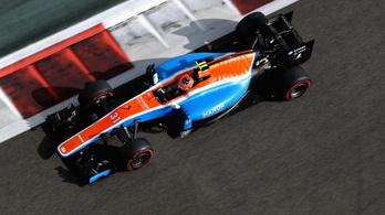 Újabb F1-csapat szűnt meg végleg