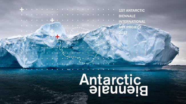 Művészek hagynak nyomokat maguk után az első kreatív antarktiszi expedíción