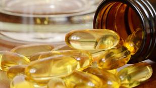 A D-vitamin az új C-vitamin. Ön szedi?
