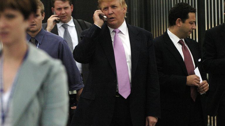 Trump szombaton felhívja Putyint és Merkelt, a szankciók feloldására készülhet