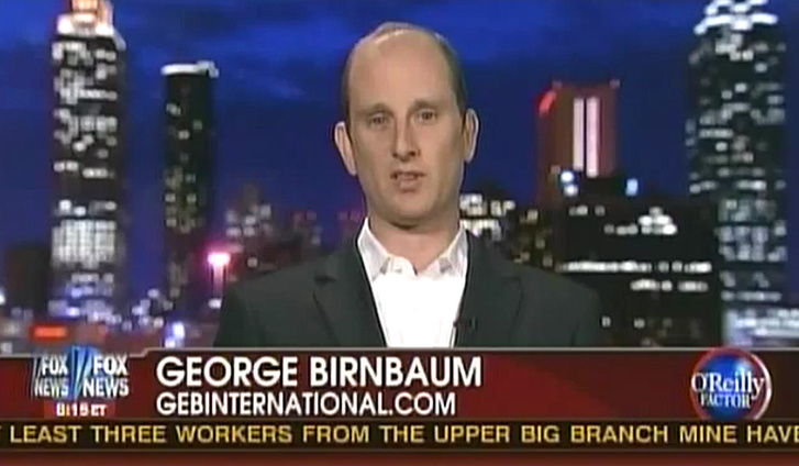 George Birnbaum