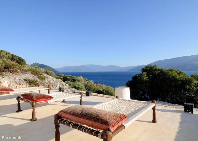 Itha 108 retreat, Görögország