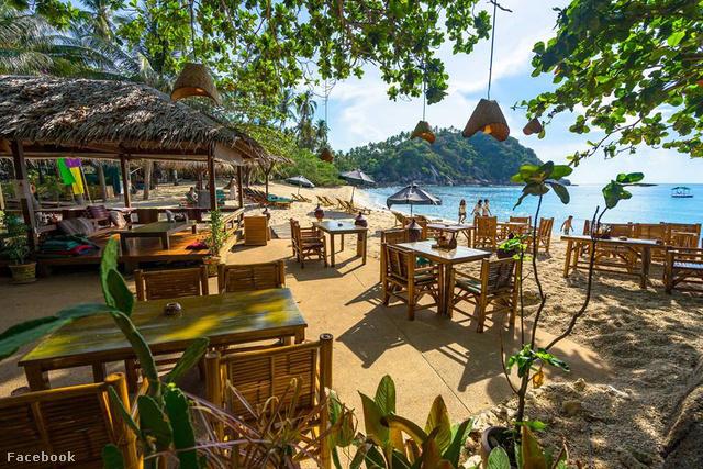 The Sanctuary, Thaiföld