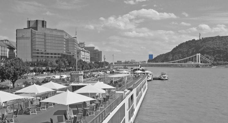 Független szakértők - Budapest Főváros Városépítési Tervező Kft.