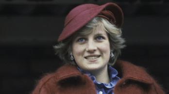 Diana hercegnő végre szobrot kap Londonban