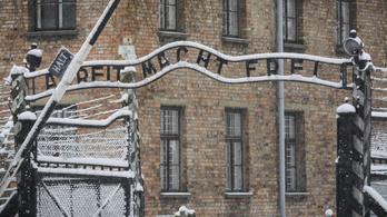 Mostantól bárki megnézheti, kik dolgoztak az auschwitzi haláltáborban