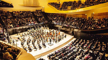 Bartók, Kurtág és Ligeti művei zárták a párizsi Philharmonie biennáléját