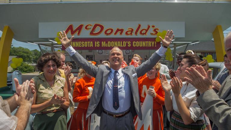 Hamburgerpornó egy igazságtalan világról