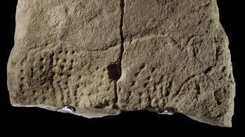 Megtalálták Európa legrégebbi műalkotását: 38.000 éve készítette az ismeretlen művész