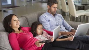 Megúszható, hogy a gyerek a reklám csapdájába essen?