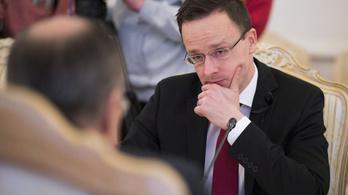 Szijjártó: A NATO-nak többet kellett volna tennie a terrorizmus ellen