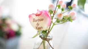 5 dolog, amiről sosem gondolta, hogy kell egy esküvőhöz