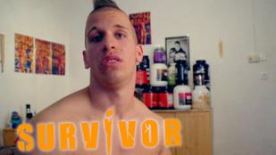 Gyúrós Józsi vagy egy műkörmös srác is lehet túlélő, csak ne a kihívásért jelentkezzen