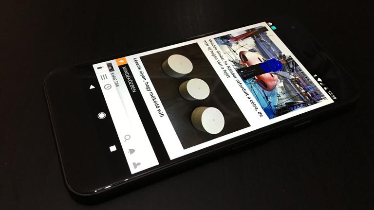 A drága mobilok között kellene helytállnia a Pixelnek