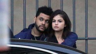Selena Gomez és pasija firenzei randiját Justin Bieber és Bella Hadid gyűlölködése se ronthatja el