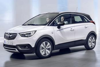 Nézze az új Opel bemutatását élőben