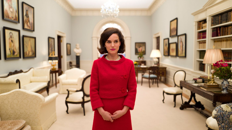 Nem felejtjük Jackie véres kosztümjét