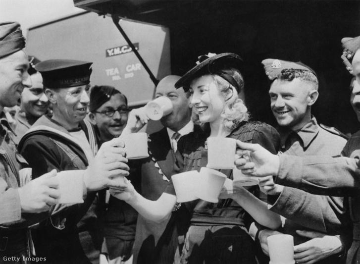 Vera Lynn (1942)