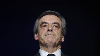 Milliókat fizethetett a gyerekeinek a botrányba került francia elnökjelölt