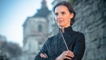 Női zeneigazgató kerül a Grazi Operaház élére