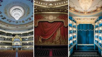 A világ 13 legszebb operaháza