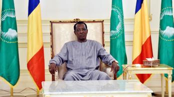 Pénzhiány miatt marad el a csádi választás
