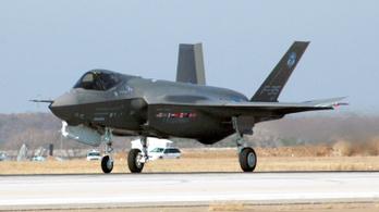 Soha nem volt még ilyen olcsó egy F-35-ös