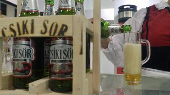 Kitört a héten a sör- és pálinkaháború