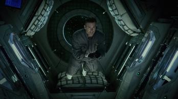 Ryan Reynoldsot megenné az űrpenész