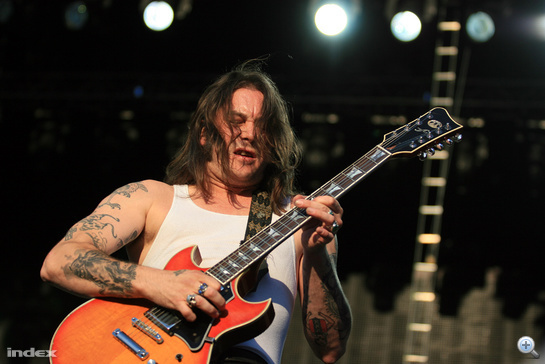 high on fire 03