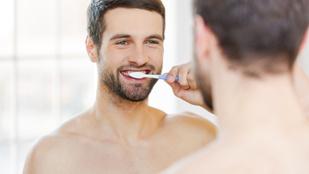 Van értelme külön fogkrémet árulni férfiaknak?