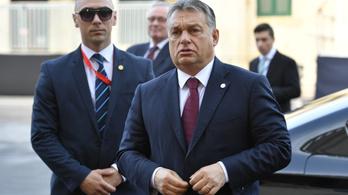 Májusban akár már találkozhat is Orbán Trumppal