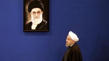 Napokon belül nagyon sok uránhoz juthat Irán