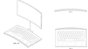 Hajlított kijelzős laptopot gyártana az Intel
