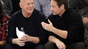 Vajon mégis miről tárgyalhat egymással Fox Mulder és John McClane?