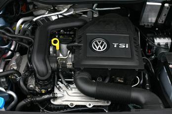 A VW vezér szerint vége a motorzsugorításnak