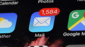 Nem szereti, ha kémkednek az emailjei után? Tiltsa le!