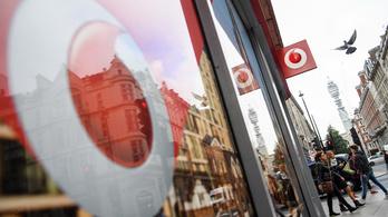 Túl alacsony árral vesztett a Vodafone a közbeszerzésen