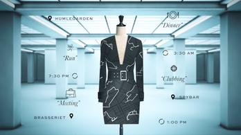 Személyre szabott ruhákat tervez a Google és a H&M