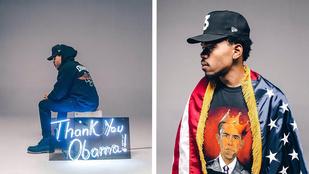 Pólóval tiszteleghetünk az Obama család előtt