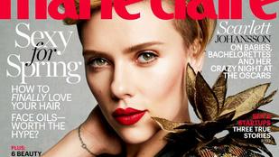 Scarlett Johanssonnak még a mellpumpáját is ellopták