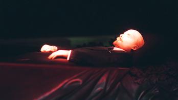 Két hónapig restaurálják Lenin múmiáját