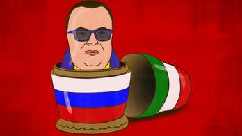 Súlyos visszaélések voltak a moszkvai magyar konzulátuson