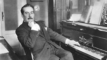 Puccini fiatalkori orgonaművei kerültek elő