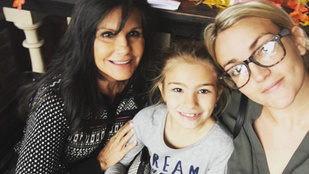 Britney Spears unokahúga már jobban van a súlyos quad-balesete után