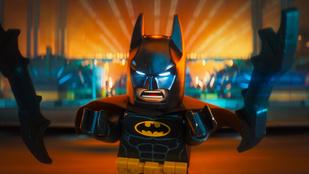 A Lego-batman az elmúlt évek legviccesebb szuperhősfilmje
