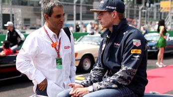 Hamiltonnál két jobb is van az F1-ben