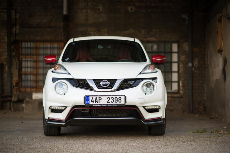 Nissan Juke (2010- ) - Ha Pumba, az Oroszlánkirályból autó lenne, így nézne ki